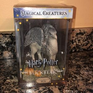 Harry Potter Magical Creatures- Buckbeak